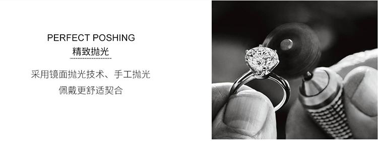 AAA Grade Zircon S925 Alloy Needle--Showa Sun Star (Rose Alloy) NHNPS4664