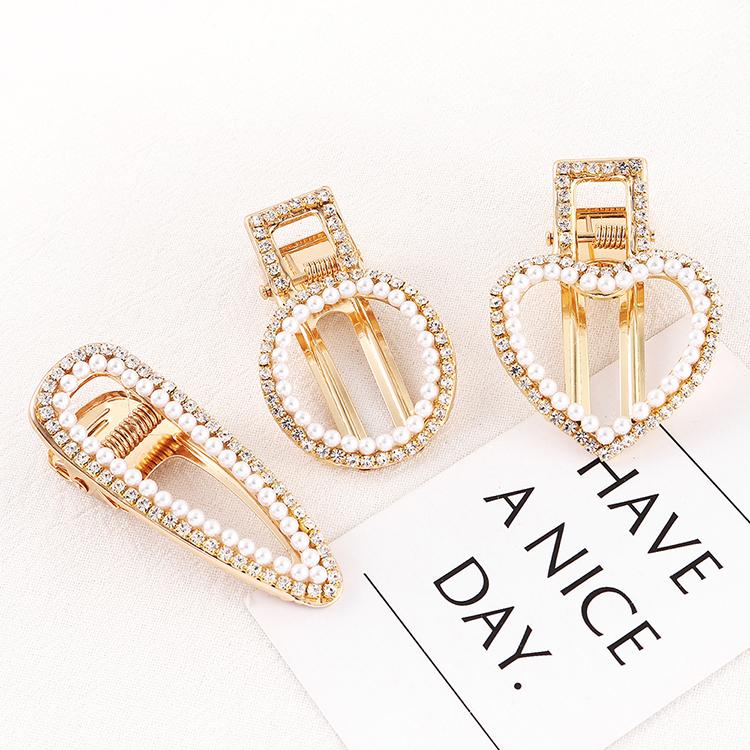 Alloy Korea Hair accessories NHPS51606