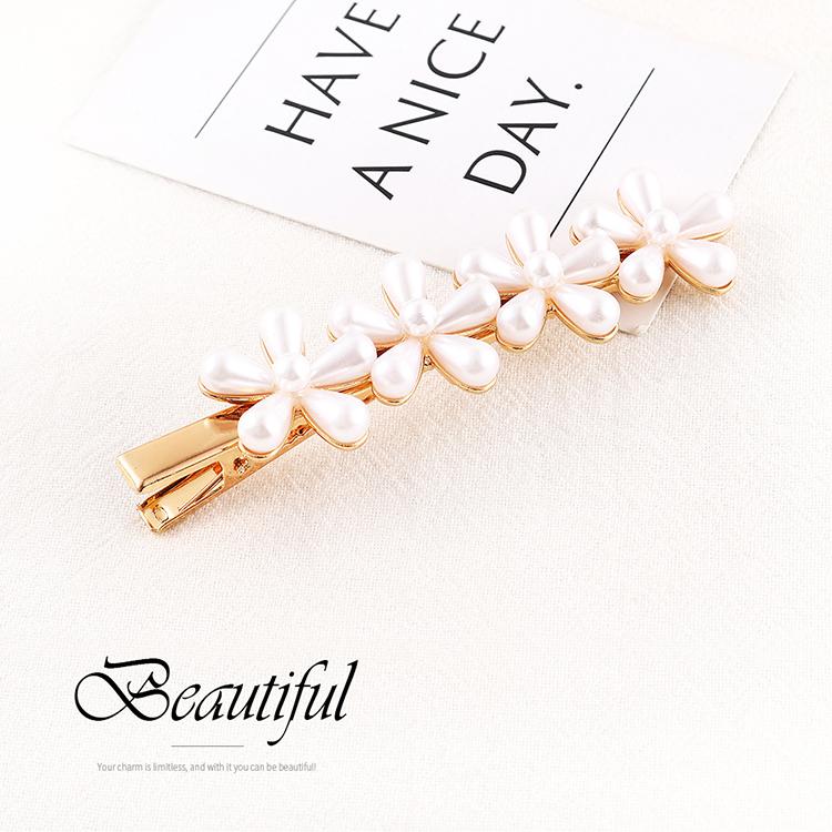 Alloy Korea Hair accessories NHPS51577
