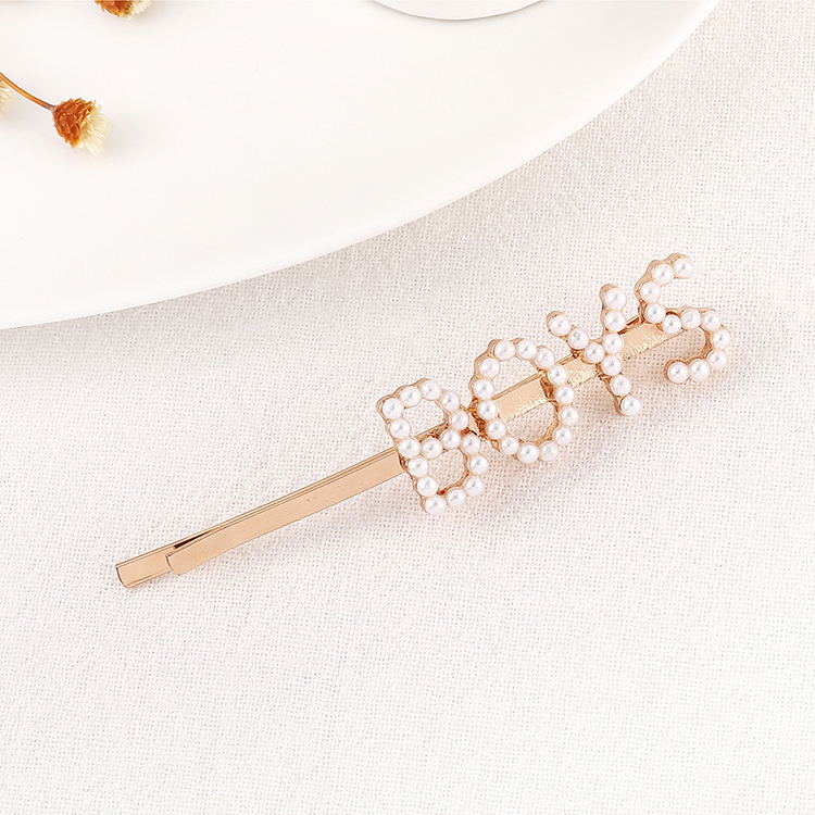Alloy Korea Hair accessories NHPS51568