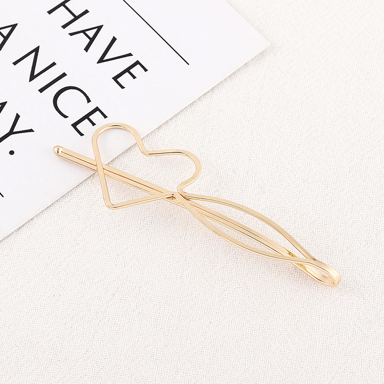 Alloy Hair accessories Korea NHPS54120