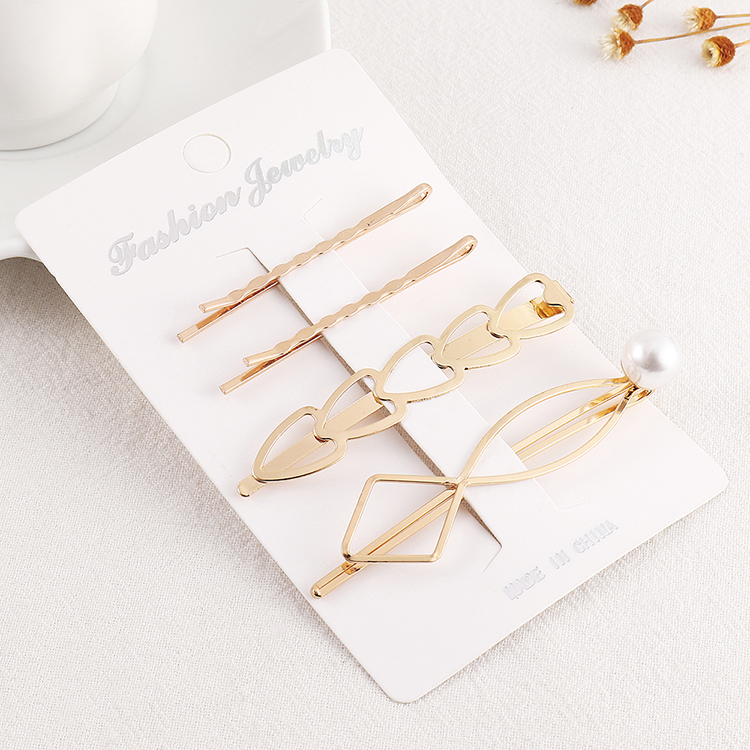 Alloy Hair accessories Korea NHPS54118