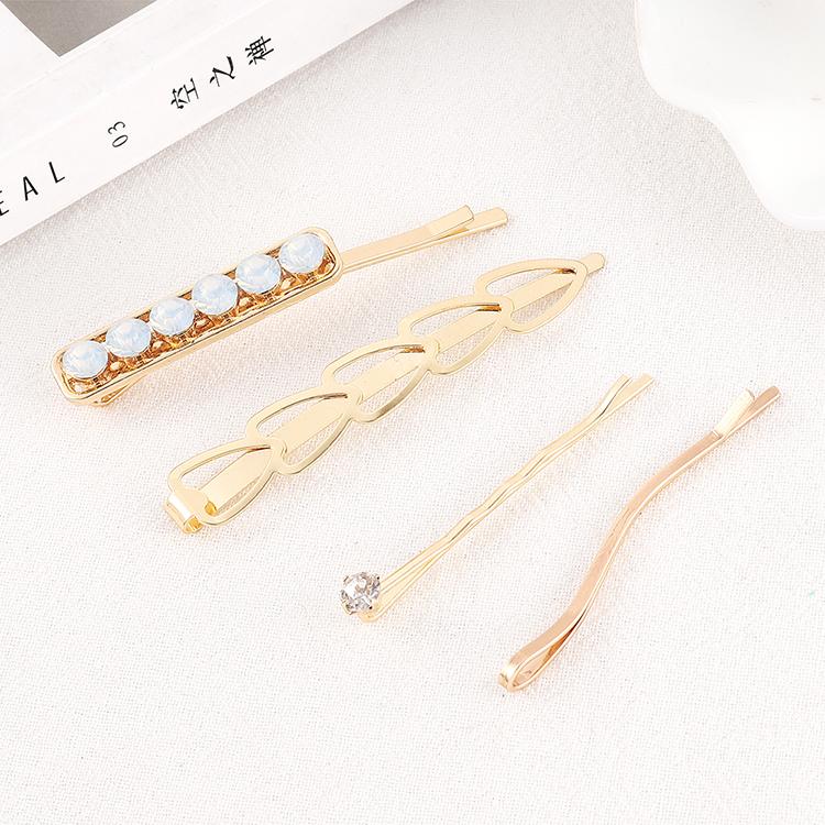 Alloy Hair accessories Korea NHPS54117