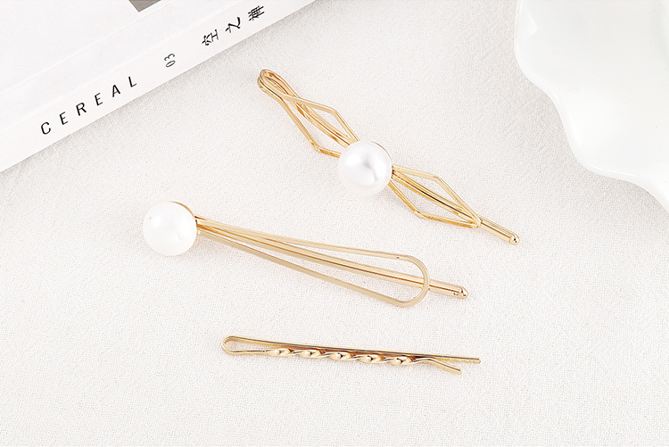 Alloy Hair accessories Korea NHPS54116