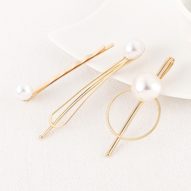 Alloy Hair accessories Korea NHPS54113