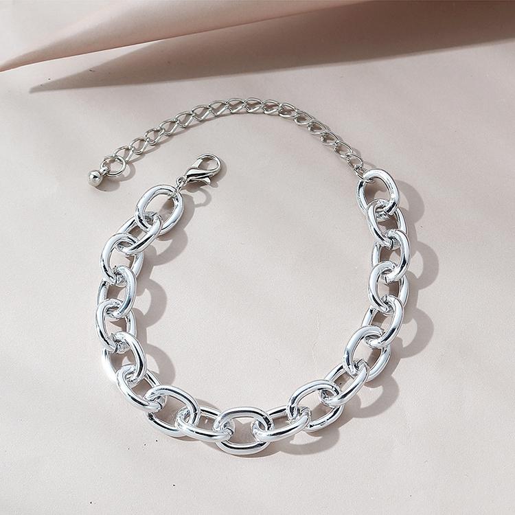 creative wild fashion  trendy bracelet set NHPS258115