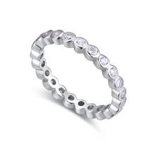 S925纯银戒指--小时代